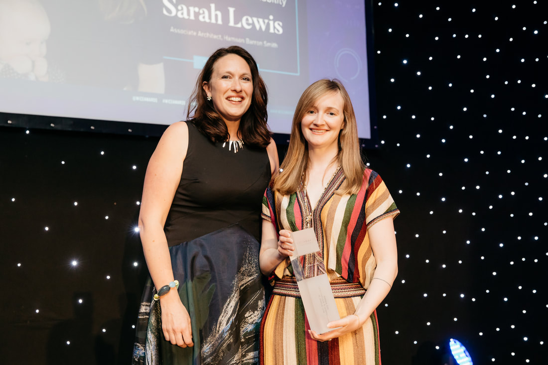 WICE Award SL